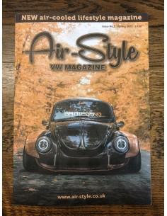 Air-style VW magazine...