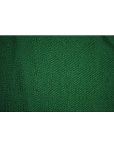 Westfalia curtain cloth green for late Bay per metre