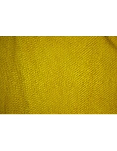 Westfalia curtain cloth yellow for late Bay per metre