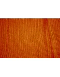 Westfalia curtain cloth orange for late Bay per metre