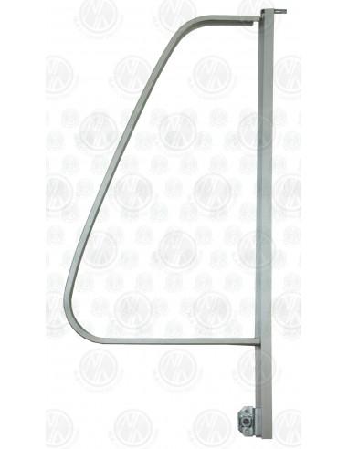 VW T2 quarter light bar & D-Frame LHS