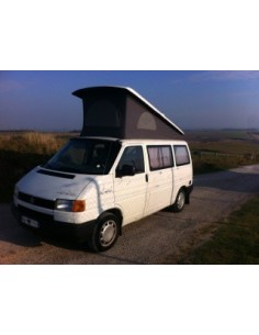 VW T4 Roof Canvas for California Westfalia Reimo 96-03