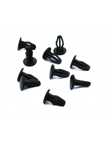 Westfalia Interior Panel Clip 10pcs