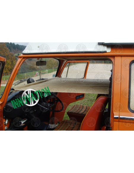 Adjustable Child Cab Bunk for VW T2 Bay Window