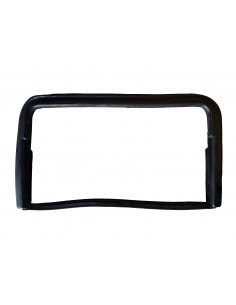 Rear Window 1/4 Light Rubber Seal