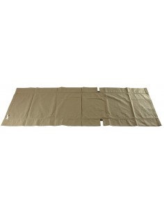 Westfalia Roof Bunk Canvas for Early Bay